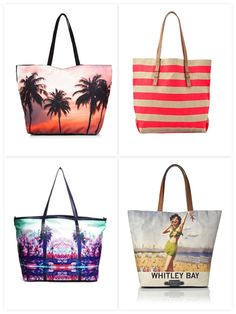 Discover the Sluiz Ibiza Beach Bag - Hot Pink at Amara | Bags and ...