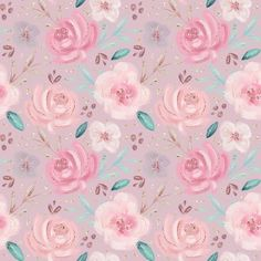 Deer Fabric, Minky Fabric, Floral Fabric, Fabric Flowers, Quilting Fabric, Floral Prints, Cloud Fabric, Different Types Of Fabric, Fabric Backdrop