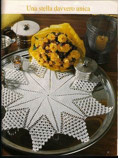 crochet - Crochet Knitting Handicraft