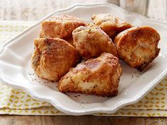 Fried Chicken Recipe : Food Network - FoodNetwork.com