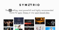 150+ Best Wordpress Sport themes for Gyms, Fitness Clubs, News Sites and Sports Teams in 2018 Check more at https://layerbag.com/150-best-wordpress-sport-themes-for-gyms-fitness-clubs-news-sites-and-sports-teams-in-2018/