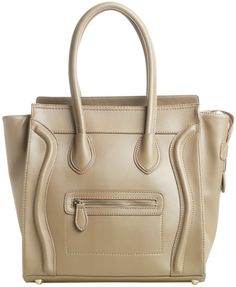 CeCe bag taupe ~ ModeMusthaves ~ NEED!