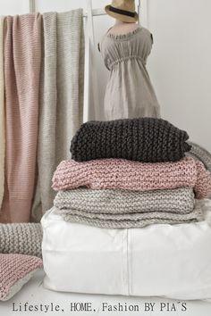 XXL knits
