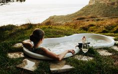 You'll be happy to know that dotted around New Zealand are some cute glamping…