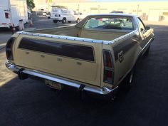 1977 Ford Ranchero 400GT for sale #1774791   Hemmings Motor News