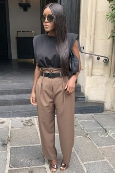 Samyjo Valentine - muscle tee - muscle tee - verão - street style Outfits street style Trendy Now: Muscle tee Fashion Blogger Style, Look Fashion, Autumn Fashion, Mode Outfits, Stylish Outfits, Fashion Outfits, Fashion Trends, Casual Street Style, Casual Chic