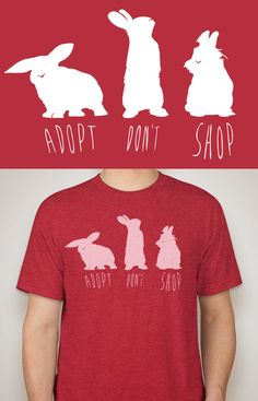 Buy a Shirt, Save a Bun!