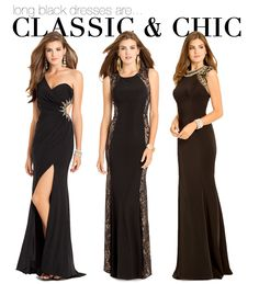 Camille La Vie Long Black Dresses for any Party    The 3 LBD's of Style (aka Long Black Dresses):  1 http://bit.ly/1pAUvnR  2 http://bit.ly/1mRje3C  3 http://bit.ly/1t2DWUc
