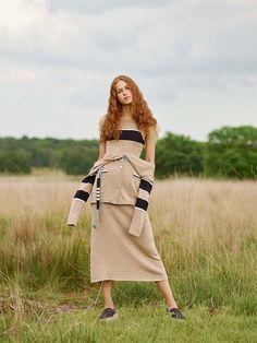 Pringle of Scotland Resort 2017 Collection Photos - Vogue