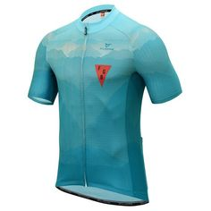 Cuore Jersey