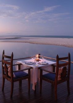 If your looking for a romantic holiday then look no further than Ras Kutani Lodge in Tanzania. Timbuktu Travel.