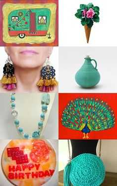 Colors by Emanuela Akler on Etsy--Pinned+with+TreasuryPin.com