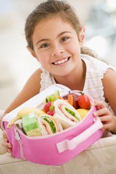 Terug naar school: tips en recepten voor een gezonde lunchbox