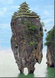 i want to live there