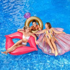 """Swim around in style this summer with this cactus pool float lounger! Hosting a summer pool party, engagement party, beach bachelorette party, or destination wedding? Your guests will have so much fun floating around on your new cactus pool float! WORDS FROM OUR CUSTOMERS: """"Quick shipping even around the holidays, came out great!"""" Laura M. """"Excellent customer service for a customized order. Shipped quickly and I loved the finished product!"""" Karina K. """"Exactly as i expected & totally cute!"""" S Bachelorette Party Planning, Beach Bachelorette, Bachlorette Party, Bachelorette Slumber Parties, Pool Party Decorations, Bachelorette Party Decorations, Bachelorette Party Pictures, Lake Party, Beach Party"""