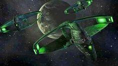Romulan Ships