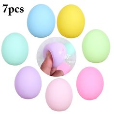 Bath Toy Set Realistic Funny Squeak Egg Toy Bathtub Toy Pretend Play Toy for Kids Toys For Boys, Kids Toys, Make Money Online, How To Make Money, Egg Toys, Water Balloons, Bath Toys, Toys Photography, Pretend Play