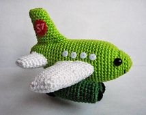 1000 images about crochet planes on pinterest planes airplanes and amigurumi. Black Bedroom Furniture Sets. Home Design Ideas