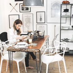 """CHAPTER FRIDAY on Instagram: """"Rachel of @fashionology_nl in her palace  Now online at CHAPTERFRIDAY.com #athomewith #chapterfriday"""""""