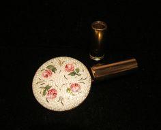 1950s Lipstick Holder Vintage Lipstick by PowerOfOneDesigns, $59.99