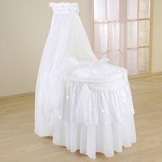 habillage de couffin pour b b sur mesure linge de lit enfants par cocon damour couture. Black Bedroom Furniture Sets. Home Design Ideas