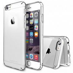 Rearth iPhone 6 Case Ringke Slim [Harga: Rp 250.000]