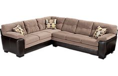 shop for a river grove 2 pc sleeper sectional at rooms to go find sleeper sectionals that will look great in your home and complement the rest of your