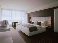 Classic bedroom by Studio-Intério