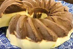 PUDIM DE LARANJA | RECEITAS DE PUDIM Flan, Chocolate, Creme, Ice Cream, Tasty, Mousse, Desserts, No Churn Ice Cream, Cook