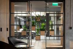 Slack's European headquarters by ODOS Architects, Dublin – Ireland » Retail Design Blog