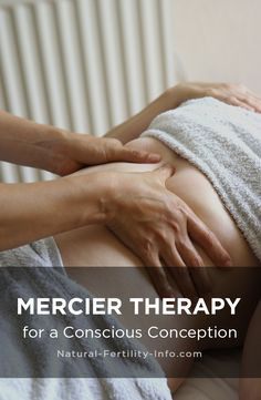 You've probably heard of complementary and alternative approaches to helping aid in infertility. Yoga and acupuncture chief among the most popular. Mercier Therapy is a deep pelvic organ manipulative technique to help restore movement and blood flow to the reproductive organs in order to improve fertility.#fertility #infertility #ttc #ttcsisters #IVF #PCOS #fertilityherbs #naturalfertility #NaturalFertilityShop #NaturalFertilityInfo #fertilityjourney