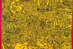 6. Keith Haring