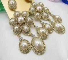Pearls pearls pearls babytriz