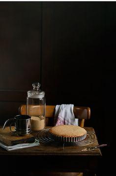 Receta tarta de manzana alemana 14 Deserts, Recipes, Useful Tips, Sugar