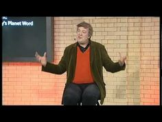 Stephen Fry - The language in Nazi Germany