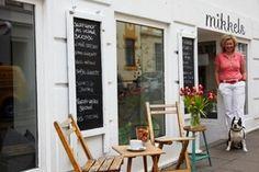Mikkels - (Café / Kleine Rainstraße 10 Ottensen)