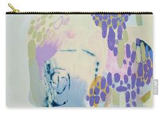"Time Lapse Carry-All Pouch by Claire Desjardins. From 6""x5"" to 12.5""x8.5"". Printed both sides (same image). #clairedesjardins #clairedesjardinsart #pouch #purse #designerpouch #designerpurse #fashionpurse #artandfashion #accessories #fashionaccessories #fashionaccessory #pouchbag #clutch #clutchbag #clutchpurse #handbag"