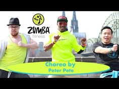 Baila Mi Soca Mega Mix 46 ZUMBA® FITNESS - Magical Beat - YouTube