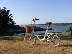 Folding Bikes by Citizen Bike | Citizen Reporting: folding bike blog