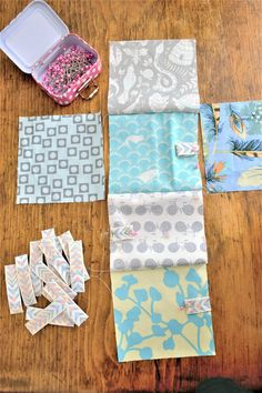 How to Sew Baby Blocks With Taggies! - Making Things is Awesome - How to Sew Baby Blocks With Taggies! – Making Things is Awesome How to Sew Baby Blocks With Taggies! Baby Sewing Projects, Sewing Projects For Beginners, Sewing For Kids, Baby Sewing Tutorials, Sewing Toys, Sewing Crafts, Sewing Hacks, Diy Bebe, Baby Blocks