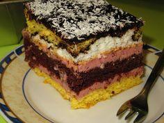 Domowe ciasta i obiady: ciasta