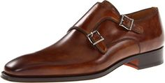 Save $85.00 on Magnanni Men`s Miro Oxford; only $240.00