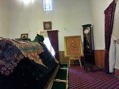 Photograph by Meral Meri  hz.şems-i tebrizi -konya