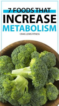 """Did you know that there are certain foods that increase metabolism when eaten as part of a balanced approach to healthy eating? Many of these herbs and foods that increase metabolism make the """"approved food list"""" inside my new weight loss program - The Flat Belly Plan. Foods That Increase Metabolism, Metabolism Boosting Foods, Speed Up Metabolism, Weight Gain, How To Lose Weight Fast, Free Weight Loss Programs, Metabolic Diet, Eat Fat, Diet Tips"""