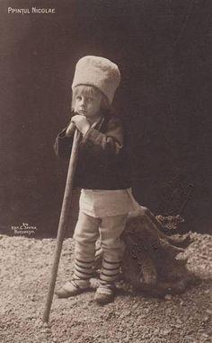 Prinz Nicolae von Rumänien, Prince of Romania 1903 – 1978 History Of Romania, Romania People, Romanian Royal Family, Elisabeth I, Queen Victoria Family, Young Prince, Rare Pictures, Prince And Princess, Belle Epoque