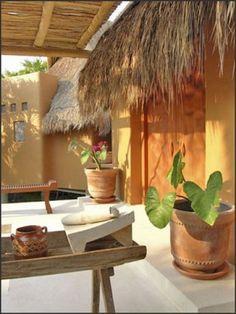 Casa Nalum, Yucatan