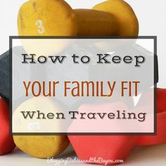 How to Keep Your Family Fit When Traveling even when Cruising. Family Cruise Travel Tips   New Orleans Area Travel & Lifestyle Blogger