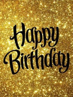 Birth Day     QUOTATION – Image :     Quotes about Birthday  – Description  Birth Day     QUOTATION – Image :     Quotes about Birthday  – Description  Golden Happy Birthday Card: Do you know a fabulous person who is celebrating a birthday soon? This bright, sparkling Happy Birthday ...