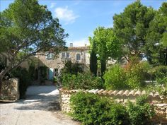 House vacation rental in Les Baux de Provence from VRBO.com! #vacation #rental #travel #vrbo