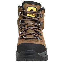 Vasque Women's Wasatch GTX Hiking Boot,Moss Brown,9.5 M US